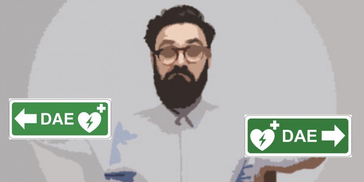 Pubblicata oggi in Gazzetta Ufficiale la legge che rende obbligatori Defibrillatori e Corsi BLSD ovunque.