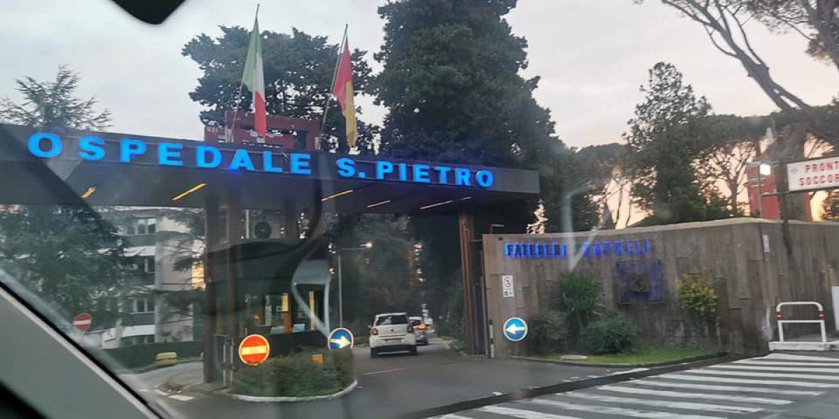 Corsi BLS(d)-Health Care Provider Ospedale San Pietro con Dr MArco Squicciarini