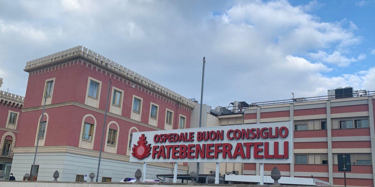 Formazione BLSD Ospedaliera per Sanitari: dopo Roma proseguiamo con Napoli, Benevento e Palermo.